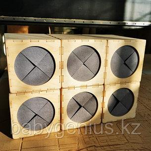 Тактильные ячейки (в комплекте 6 ячеек), фото 2