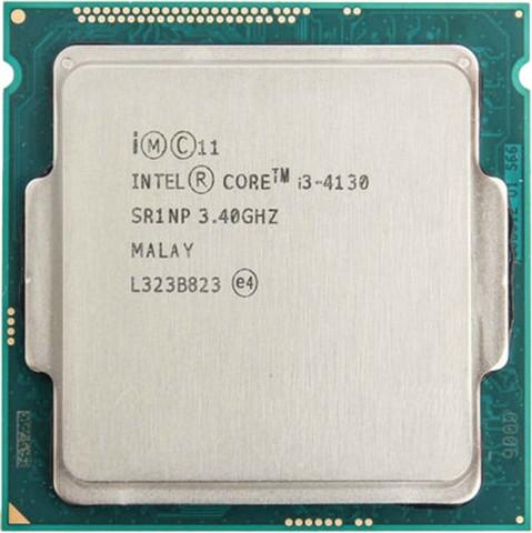 Процессор Intel 1150 i3-4130 3M, 3.30 GHz