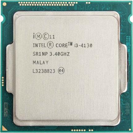 Процессор Intel 1150 i3-4130 3M, 3.30 GHz, фото 2