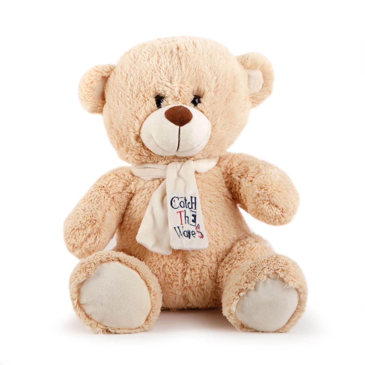 Медведь Тишка 30 см 40-12-0008