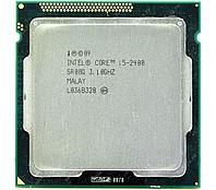 Процессор Intel 1155 i5-2400 6M, 3.10 GHz
