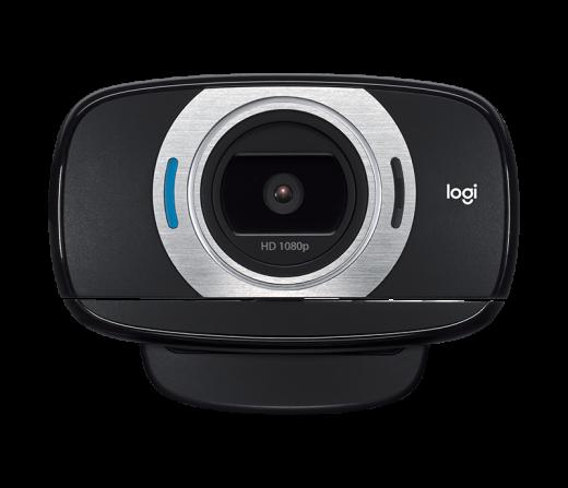 Веб-камера Logitech Portable HD Webcam (C615)