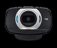 Веб-камера Logitech Portable HD Webcam (C615), фото 1