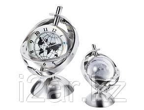 """Настольные часы с фоторамкой """"Галилео"""""""