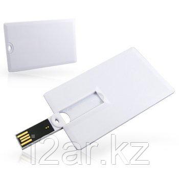 "USB флеш память на 16Gb ""Кредитная карточка"""
