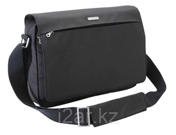 Конференц-сумка черная