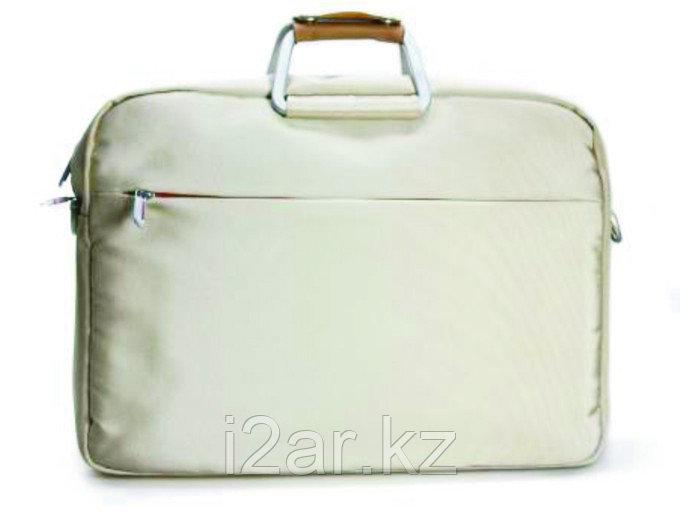 Конференц-сумка серая