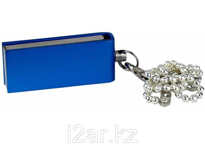 USB флеш память на 8Gb синий