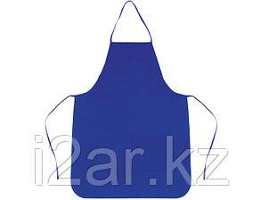 Фартук передник, цвет синий