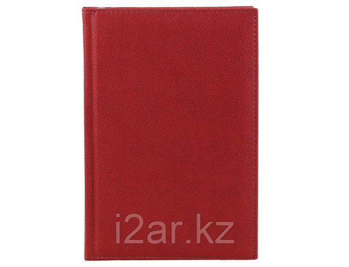 Полудатированный ежедневник, формат А5