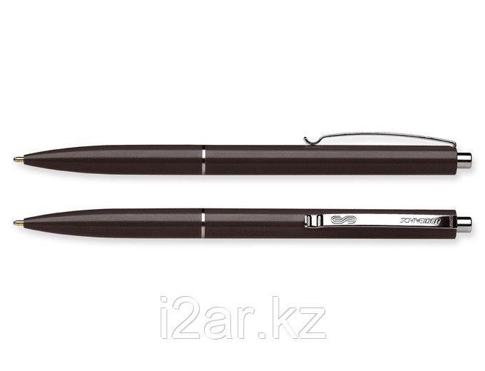 Ручка шариковая (паста черная)