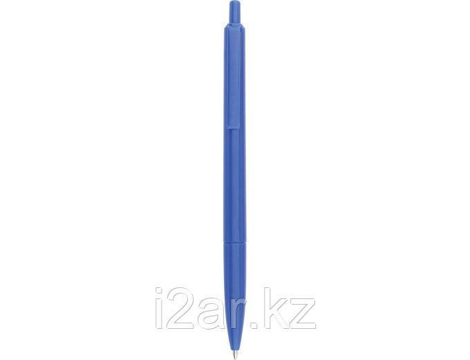 Ручки с кнопкой шариковые