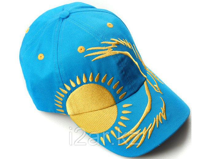 """Бейсболки """"Казахстан"""" (детская)"""