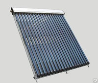 Солнечный коллектор XKNC 1800-30 (30 трубок)