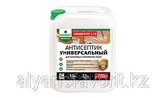 UNIVERSAL - пропитка антисептик-концентрат  универсальный. 5 литров.РФ
