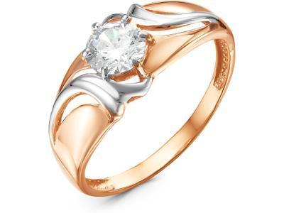 Золотое кольцо РусГолдАрт 1407507_1_1_1_17