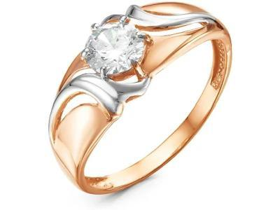 Золотое кольцо РусГолдАрт 1407507_1_1_1_175