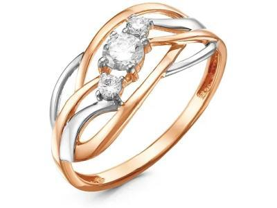 Золотое кольцо РусГолдАрт 1407407_1_1_1_175