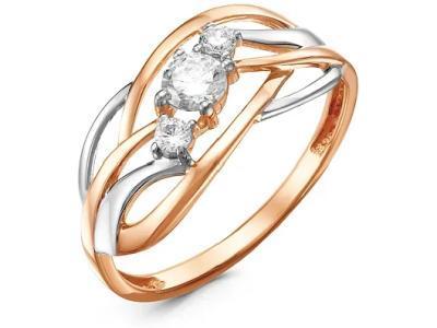 Золотое кольцо РусГолдАрт 1407407_1_1_1_165