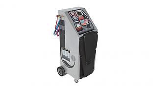 01.001.43, BREEZE ADVANCE DUAL PRINT установка для заправки кондиционеров двухгазовая HFO1234yf/R134а, автомат
