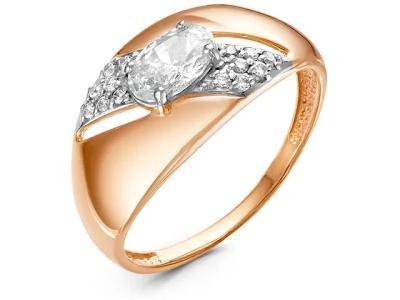 Золотое кольцо РусГолдАрт 1407007_1_1_1_185