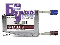 GPS Трекер Falcom Stepp II БУ