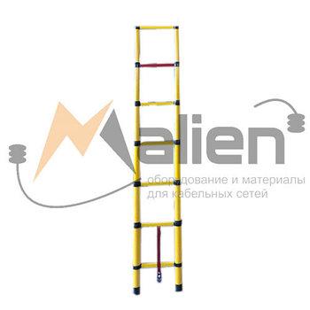 Лестница монтажная ПДЛ 3,5 арт .850043