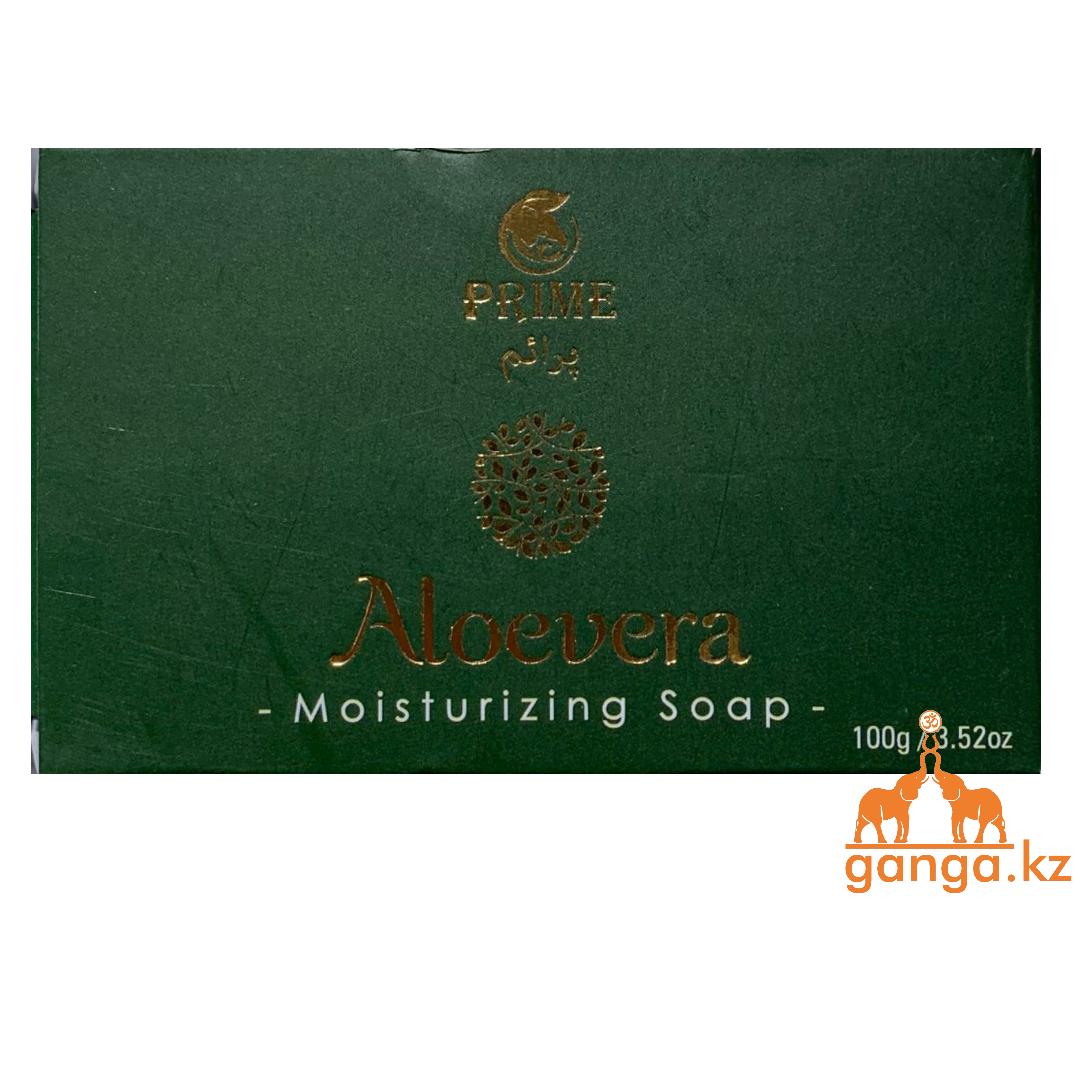 Мыло с Алоэ Вера Прайм (Aloevera Soap PRIME), 100 гр