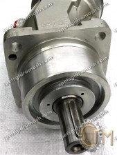 Гидромотор 210.20.13.20Б аксиально-поршневой нерегулируемый со шпоночным валом