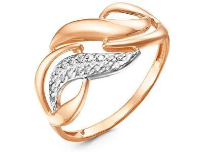 Золотое кольцо РусГолдАрт 1406907_1_1_1_175
