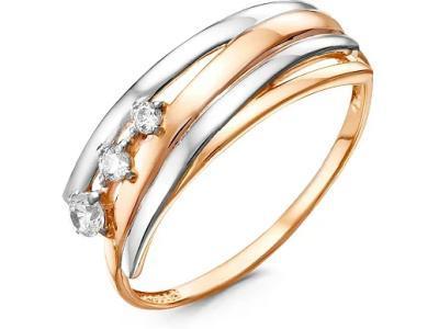 Золотое кольцо РусГолдАрт 1406407_1_1_1_18