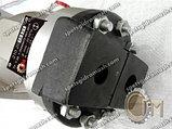 Гидромотор 210.20.13.21Б аксиально-поршневой, нерегулируемый со шлицевым валом, фото 4