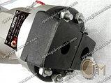 Гидронасос 210.20.16.20Б аксиально-поршневой нерегулируемый со шпоночным валом, фото 3