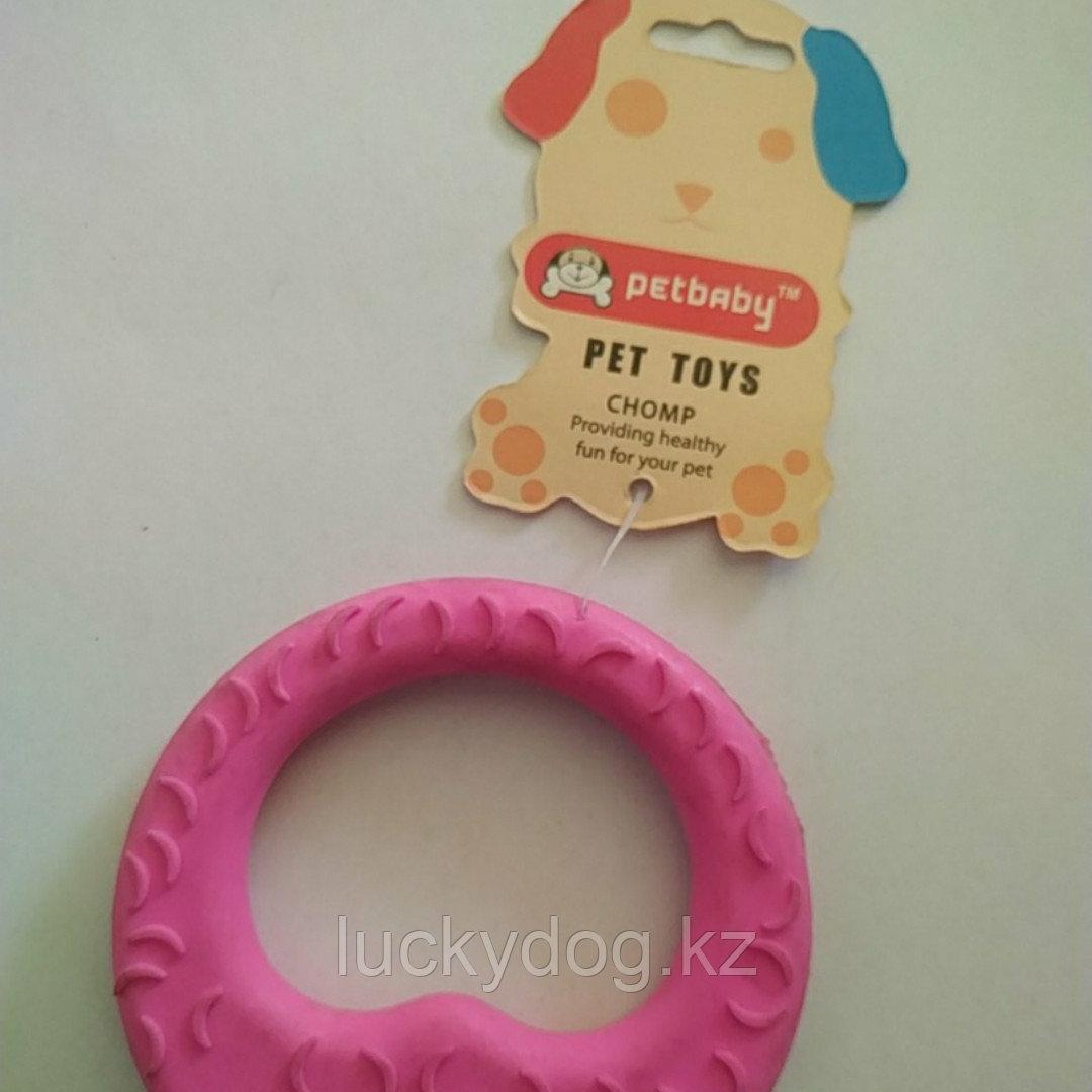 Каучукевая игрушка для зубов