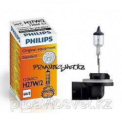 Лампа автомобильная  PHILIPS H27/2 881  12060C1