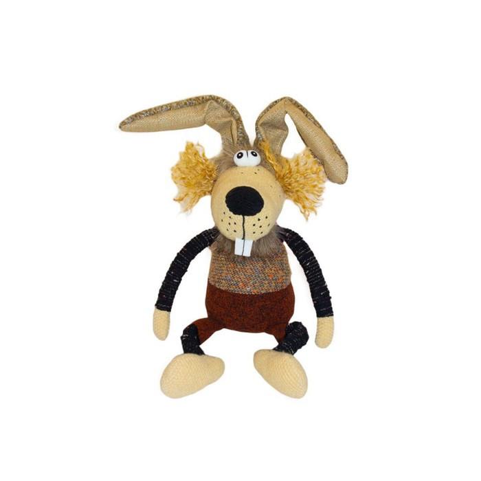 Кролик Робин 40 см 51-G11102B
