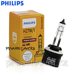 Лампа автомобильная  PHILIPS H27/1 880 12059 27W