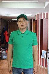 Футболка поло оптом в Алматы