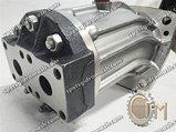 Гидромотор 210.25.13.21 аксиально-поршневой нерегулируемый со шлицевым валом, фото 4