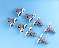 Колесики DS1011 23mm