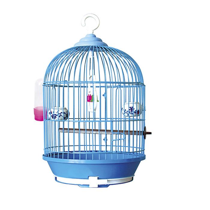 Клетка 28-42см   № 002 краска