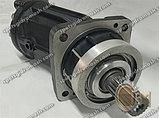 Гидронасос 210.25.16.21 аксиально-поршневой нерегулируемый со шлицевым валом правого вращения, фото 2