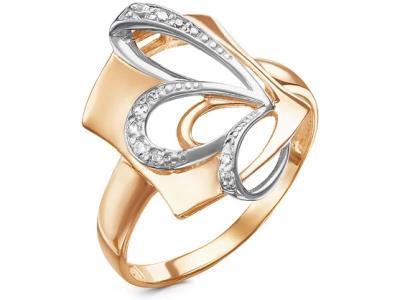 Золотое кольцо РусГолдАрт 1391407_1_1_1_175
