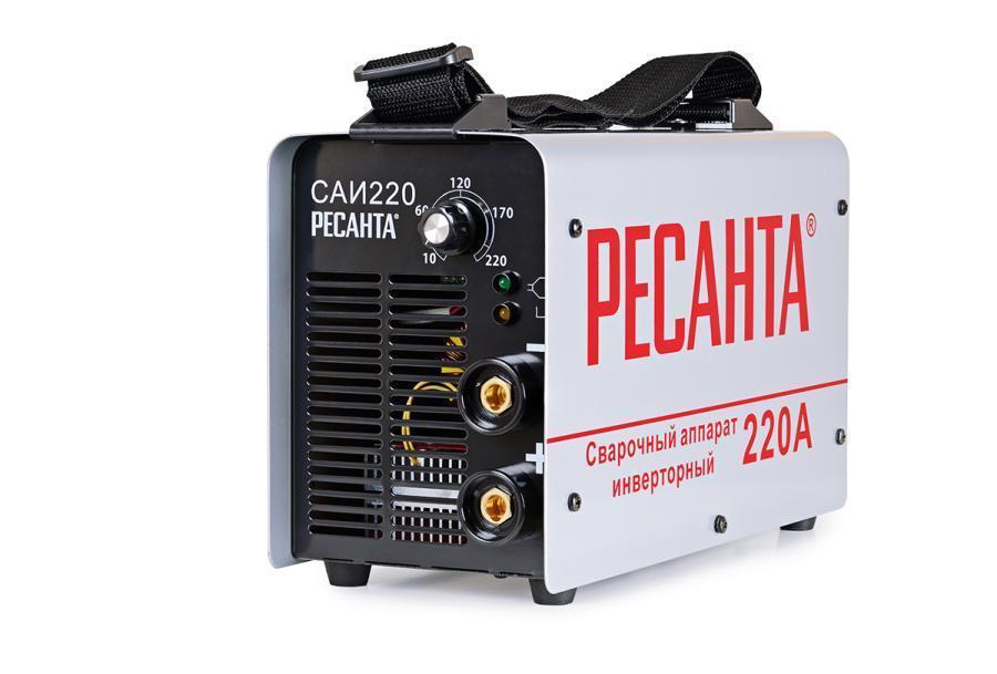 Сварочный аппарат инверторный САИ-220