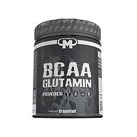 Аминокислоты Mammut - BCAA Glutamine Powder, 450 г