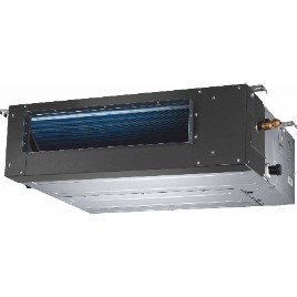 Канальный кондиционер almacom AMD-36HМ