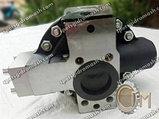 Гидронасос 313.56.5003 регулируемый аксиально-поршневой правого вращения, фото 2