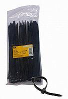 Хомут 3,6-200 (100шт.) черные