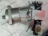 Гидронасос 313.4.160.557.403 регулируемый аксиально-поршневой левого вращения, фото 4