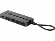 Док-станция HP Spectre USB-C Travel Dock S (2SR85AA)